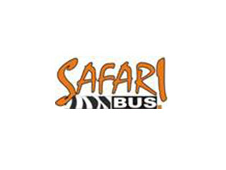 Safari Bus